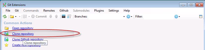 git how to create new ssh key
