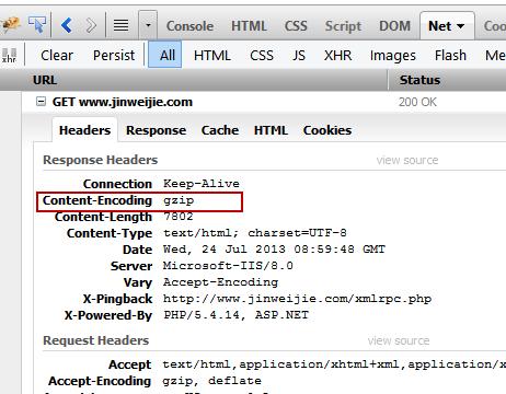 Optimize WordPress Speed Hosted on IIS - JIN Weijie